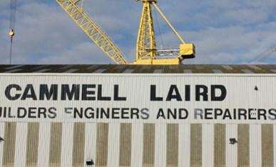 cammell-laird