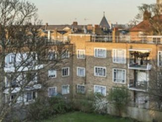 Greenwich social housing