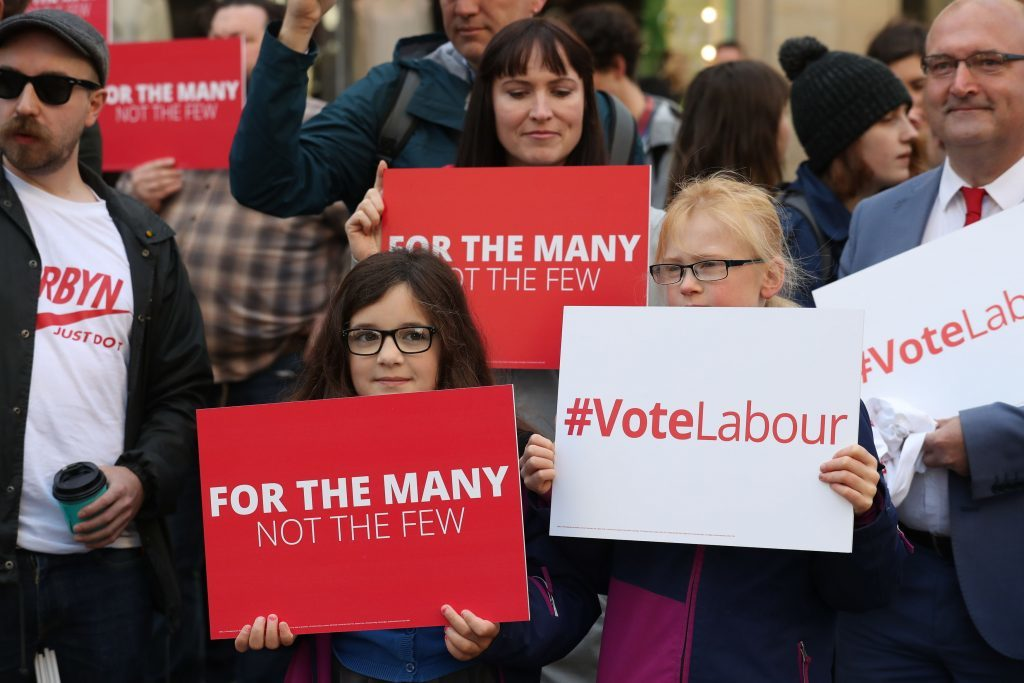 We need a Labour victory