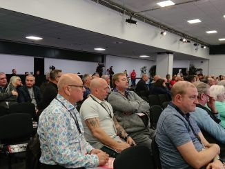 Unite's automotive sector conference 2019