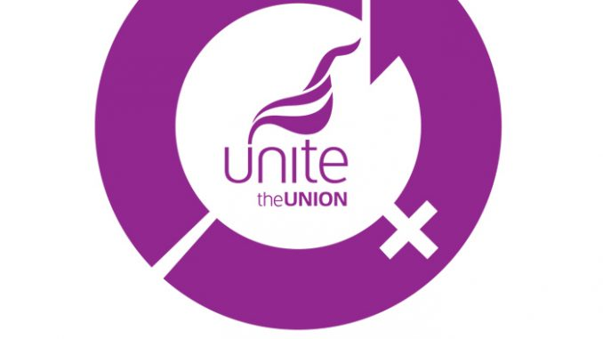 Unite International Women's Day