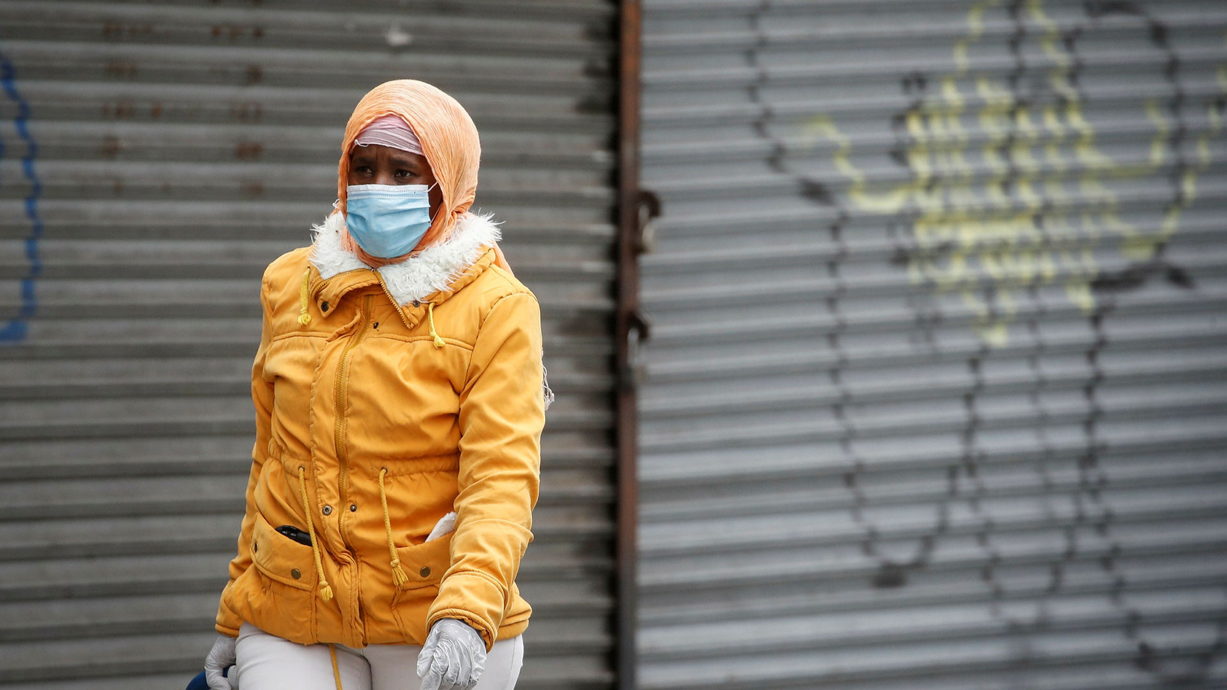 BAEM communities hardest hit by virus