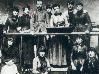Matchgirls Union Committee