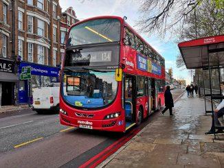 `London bus