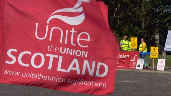United Left Scotland answers