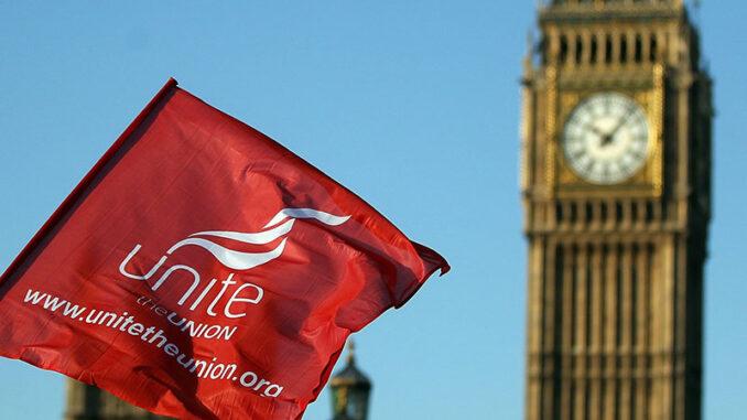 Unite opposes Labour expulsions