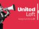 United Left - keep Unite left